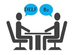 La production orale du DELF B2