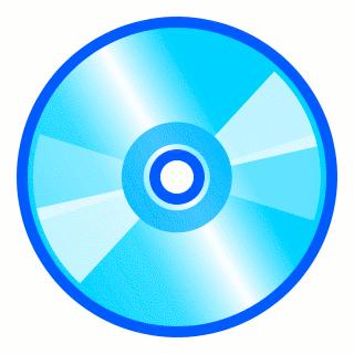 CD - COMPACT DISC BURN