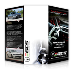Full Color Trifold Brochures  500 qty.