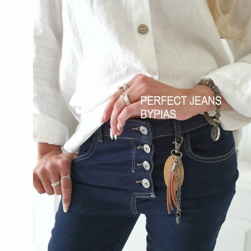 Jeans casual Boyfit
