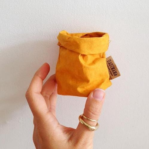 UASHMAMA Paper Bag X-Small