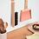 Thumbnail: Mr & Mrs Clynk Kehrschaufel, Handbürste und 2 Wandhaken Geschenkbox