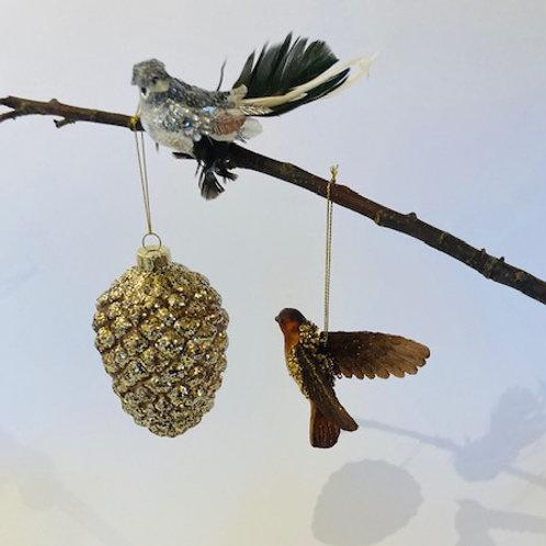 Glitzervögel