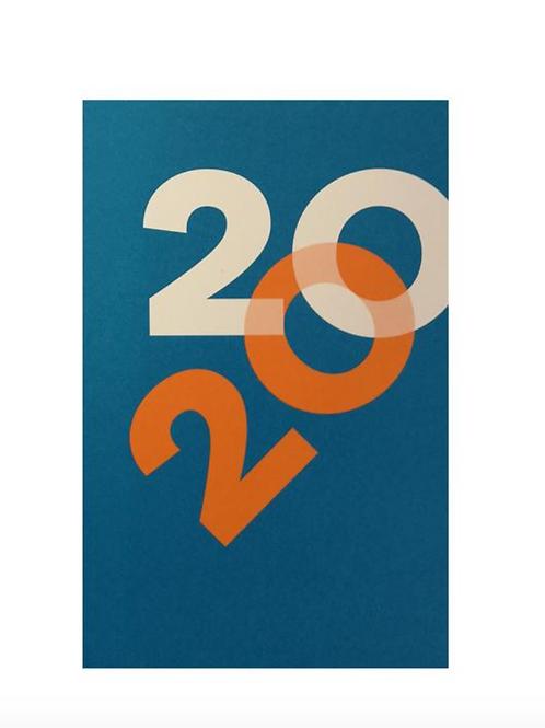 Kalender 2020 Grand Voyageur