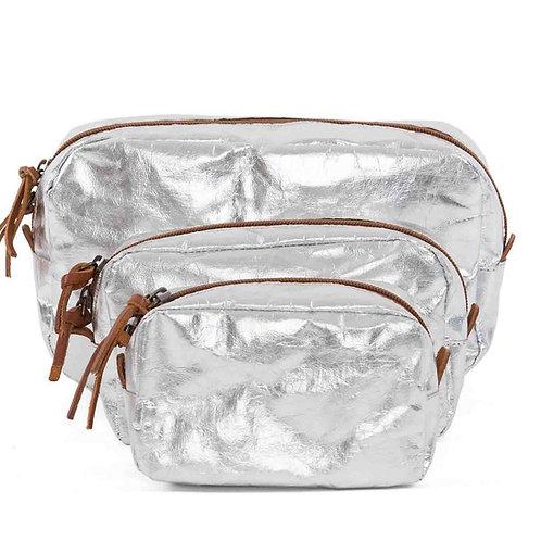 UASHMAMA Beauty Case metallic