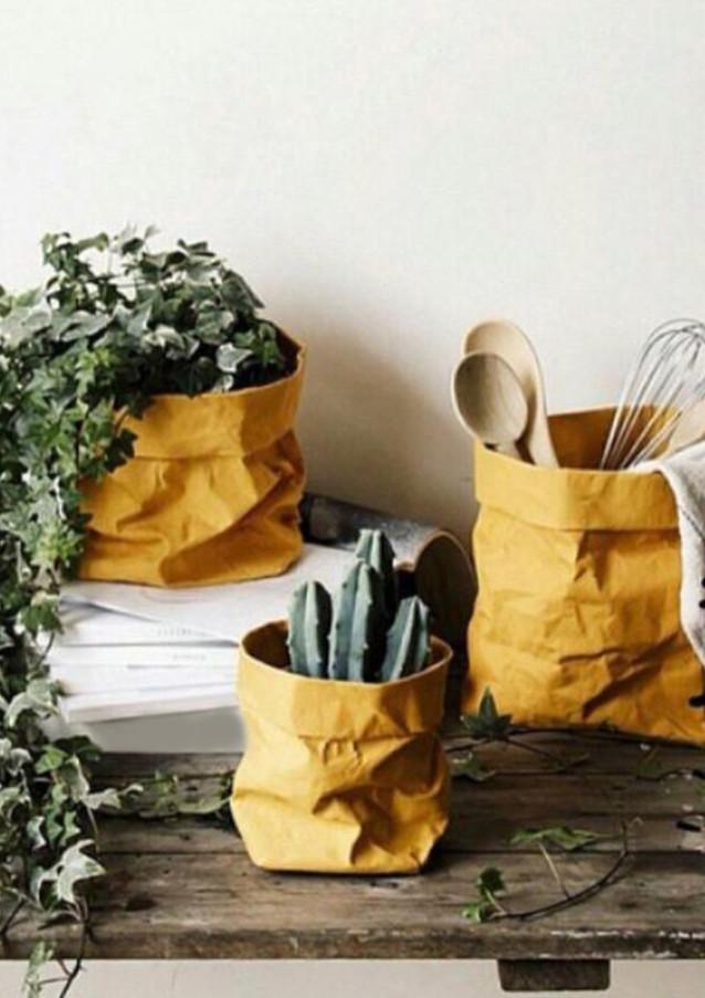 Paper Bag S_Uashmama