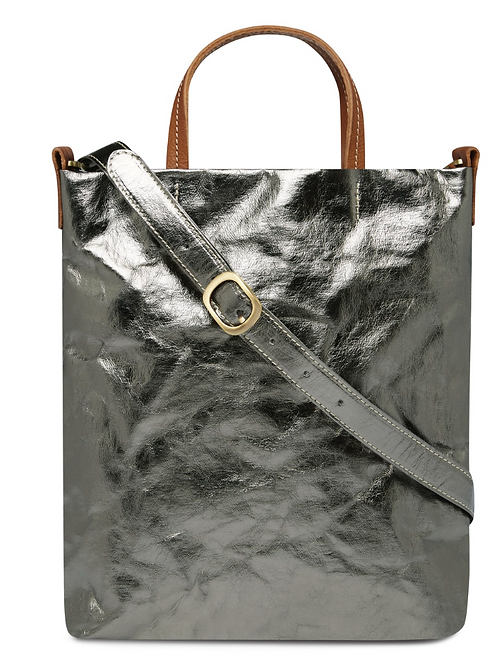 Otti Bag Metallic aus waschbarem Papier