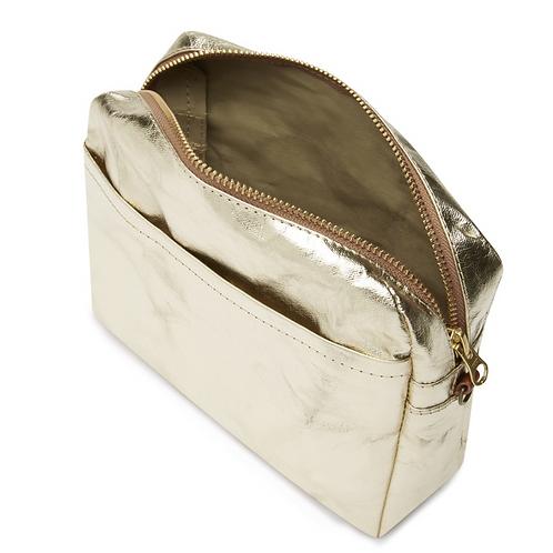 Tracolla Bag Metallic