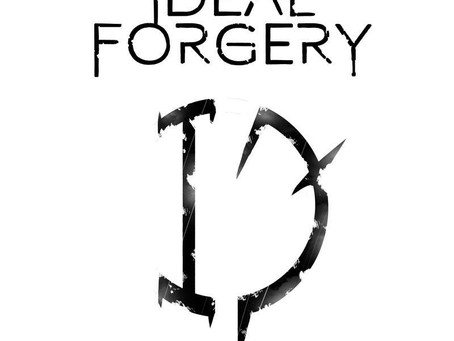 Check out Ideal Forgery's release!
