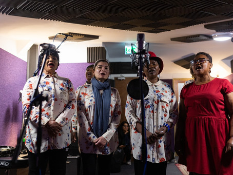 WAST Choir