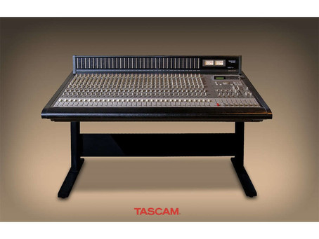 The console