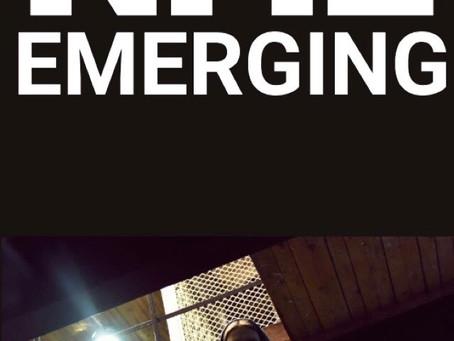 NME Emerging Artist