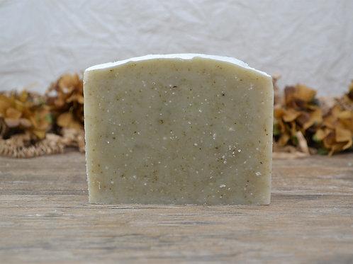 Luxury Nettle Handmade Soap Bar