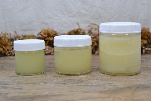 Handmade Non Petroleum Jelly