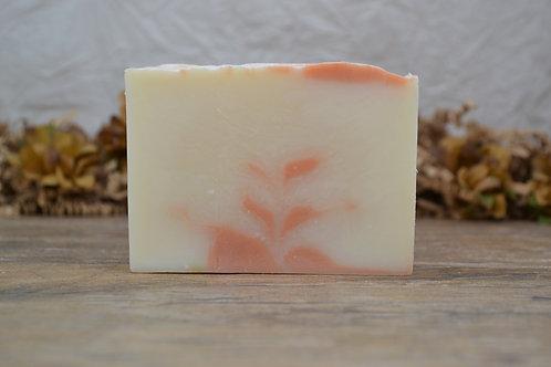 Orange Blossom Handmade Soap Bars