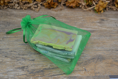 Soap Sampler Pack
