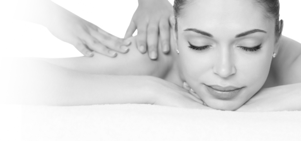 Swedish massage Kelowna
