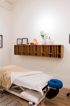 Enhanced Healing Massage Therapy