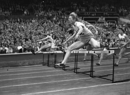 10 de los mejores ejemplos de perseverancia en atletismo