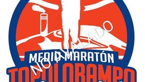Medio Maratón Topolobampo 2021