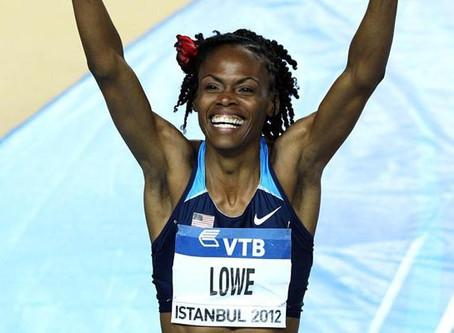 Juegos Olímpicos: Lowe apunta hacia lo alto después de eliminar el cáncer