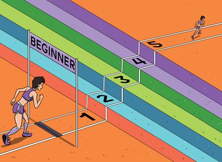 Cinco consejos que los corredores principiantes deben saber