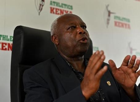 Continúan los preparativos en Nairobi para El Kip Keino Classic, el 3 de octubre del 2020