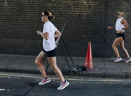 10 cosas que he aprendido como corredora
