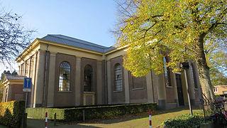 Grote Kerk Velp
