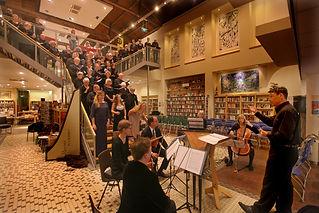 Velper Bach Ensemble