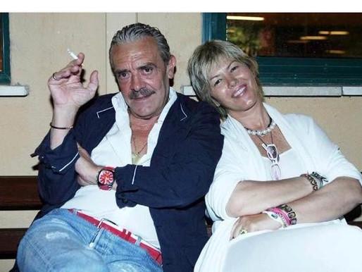 Rino Barillari: Dalla Dolce Vita alle mascherine. In mostra a Todi i miei 60 anni di storia italiana