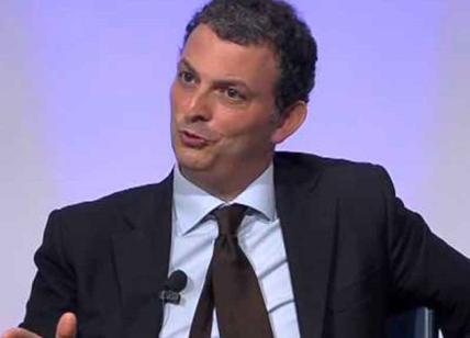 """Antonio Saccone: """"Senza l'Udc non si vincono le elezioni"""""""