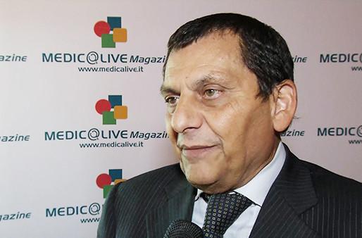 """Mariano Bizzarri: """"Un piano antipandemia esisteva già dal 2006"""""""