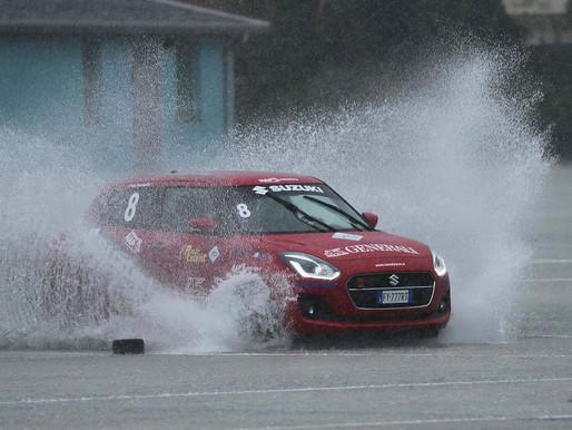 Auto - Nasce la partnership tra Rally Italia Talent e Motorsport