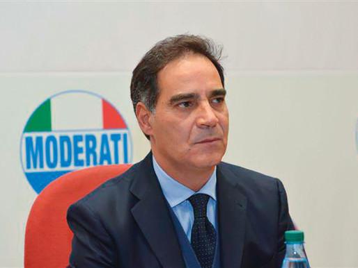 Giacomo Portas: «Il simbolo del Pd è datato»