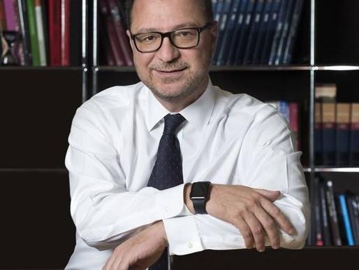 """Giorgio Mulé: """"Quella di Matteo Renzi è una barzelletta sulla pelle degli italiani"""""""