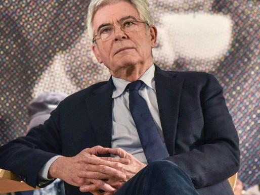 """Claudio Martelli: """"L'Associazione Nazionale Magistrati è il cancro della magistratura italiana"""""""