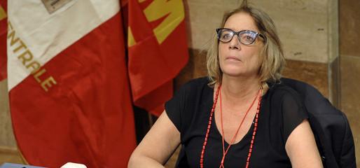 """Francesca Re David: """"Non si esce dalla crisi impoverendo e licenziando. L'autunno sarà caldo"""""""