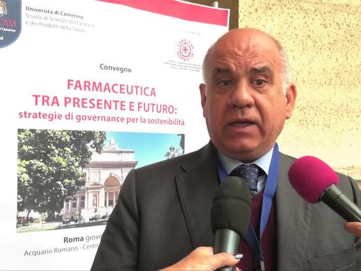 """Francesco Amenta """"La telemedicina avrebbe potuto salvare delle vite"""""""