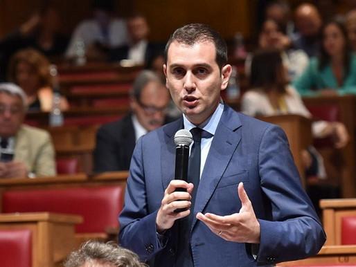 Italia Viva e Rai da riformare. Di Maio: Vertici da cambiare, auspichiamo convergenza in Parlamento