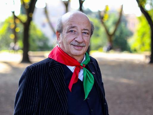 """Gianfranco Pagliarulo: """"Senza lo Ius Soli differenze e gerarchie anche fra i bambini"""""""