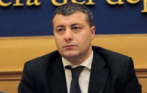 """Arturo Scotto: """"Basta con il tiro al piccione. Draghi deve difendere Roberto Speranza"""""""