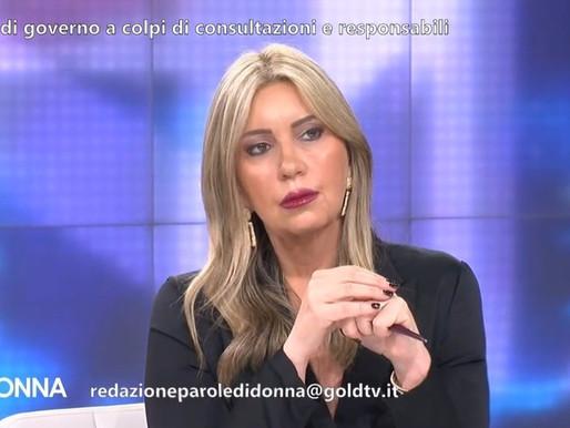 L'incontenibile ascesa di Paola Donnini