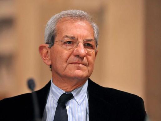 Luciano Violante: «Nella magistratura ci sono correnti e personalismi»