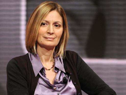 Rosa Villecco: Guerra vaccini. Il Copasir è importante. Fdi e Lega litigano. La salvezza è Gabrielli