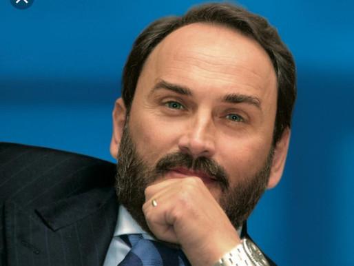 """G. Tavaroli: """"Da un ufficiale italiano segreti venduti ad uno Stato straniero? Tutti spiano tutti."""