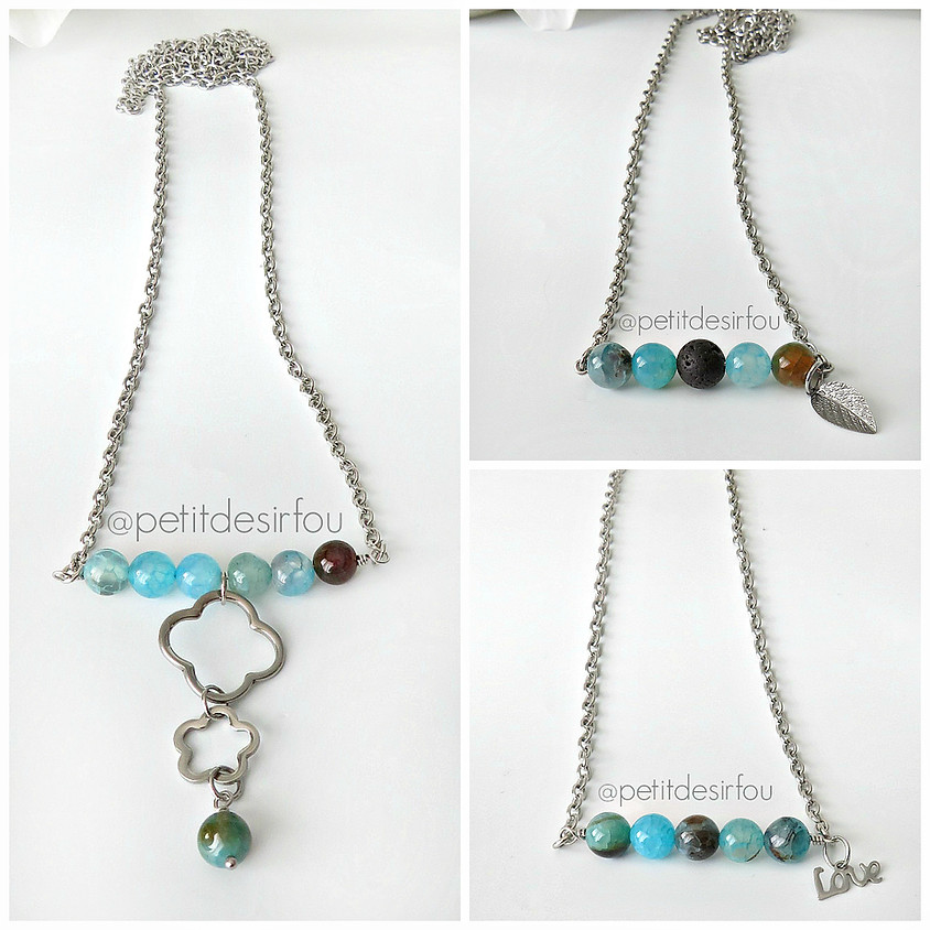 Gemstone Jewelry Workshop