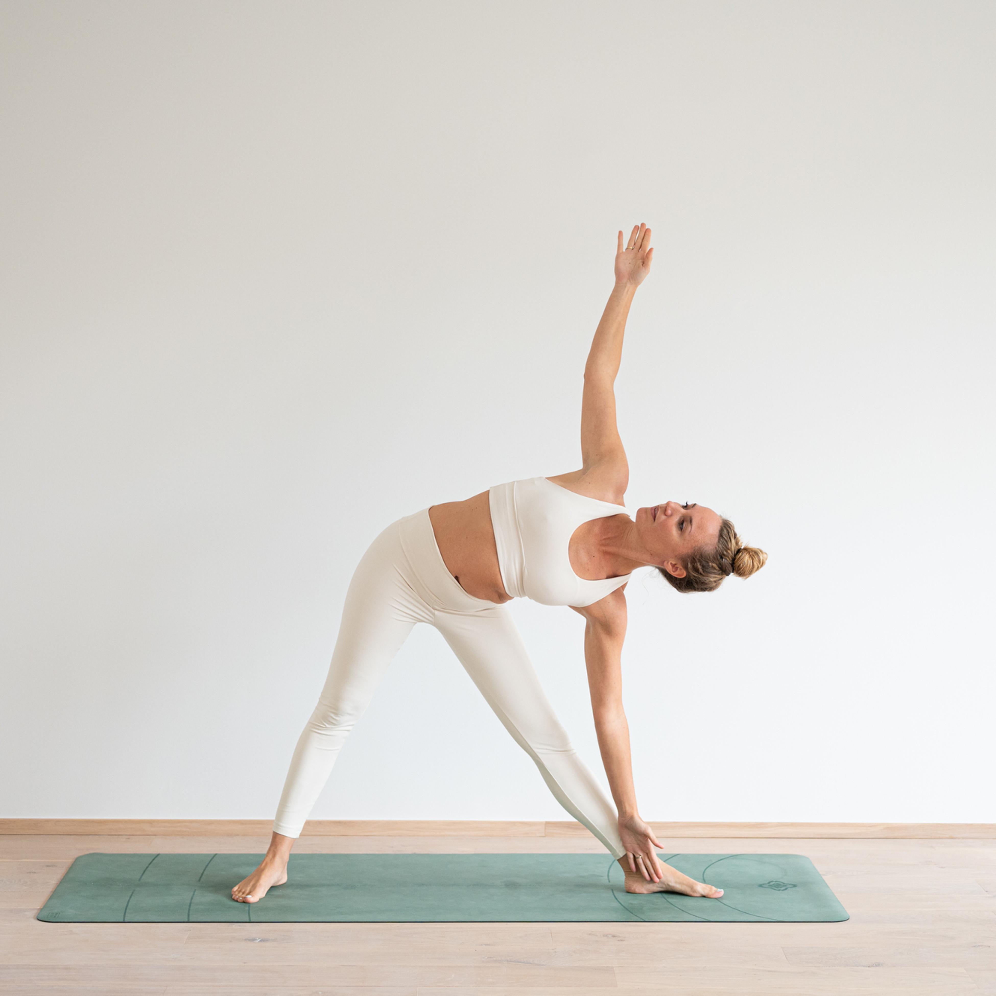 Yoga Prana Flow