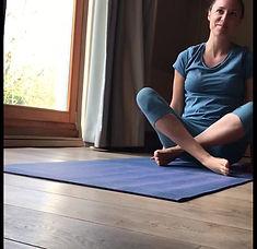 Yin Yoga partie 1