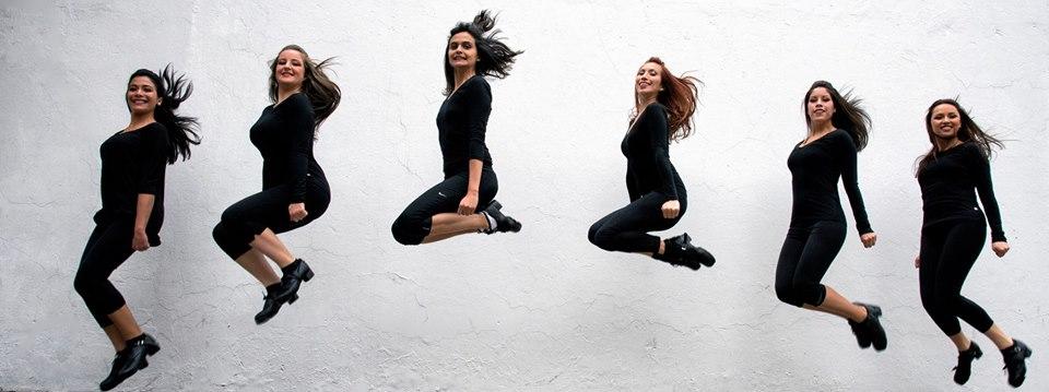 Fuego Celta en Contémpora Ballet